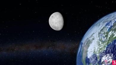 Photo of إقامة أول شبكة للهواتف المحمولة على سطح القمر العام المقبل