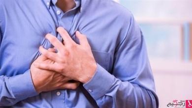 Photo of 7 أسباب لألم الصدر غير القلب