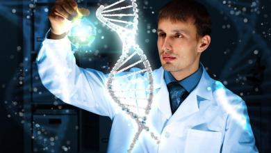 Photo of 5 حقائق مذهلة حول أعضاء جسم الإنسان !