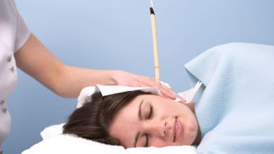 Photo of كل ما تود معرفته عن العلاج بـ«شمعه الأذن» المشتعلة !