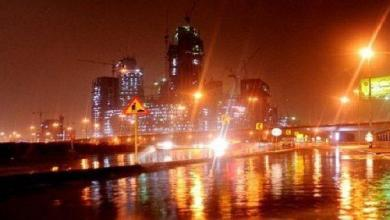 Photo of الدفاع المدني والأرصاد يحذران: أمطار غزيرة بالرياض