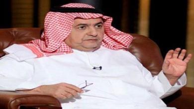 Photo of الشريان يعفي مدير فترة بالقناة الثقافية