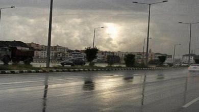 Photo of الأرصاد: استمرار التقلبات الجوية بمعظم المناطق