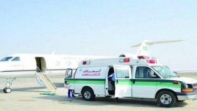 Photo of طائرات الإخلاء الطبي الجوي تنقل 2413 مريضاً