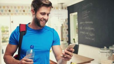 Photo of 5 تطبيقات تساعدتك على تناول الطعام الصحي