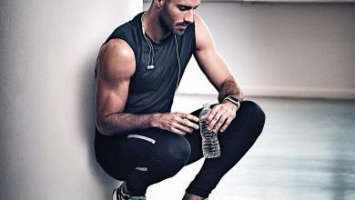 Photo of قبل أن تفكر في بناء عضلات قوية.. هناك بعض القوانين أولاً
