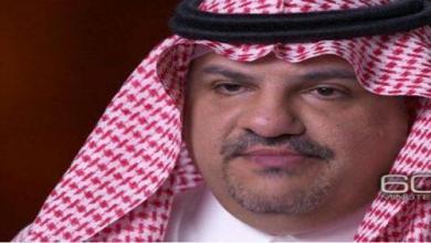 Photo of آل الشيخ يكشف ما حدث بـ الريتز وحملة الفساد