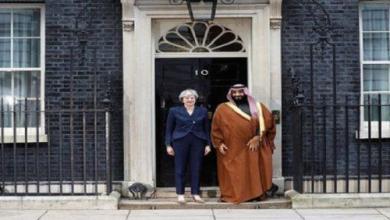 Photo of اتفاق سعودي بريطاني بمواجهة إيران