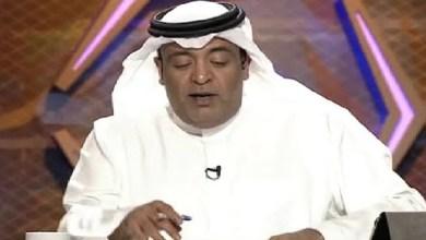 Photo of الفراج: احتراف لاعبين سعوديين بإسبانيا غلطة (فيديو)