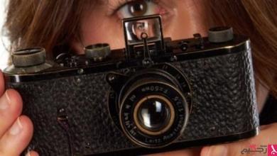 "Photo of بيع ""أغلى كاميرا في العالم"" بـ 2.4 مليون يورو"