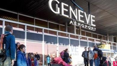 Photo of سويسرا: تعليق الرحلات الجوية في مطار جنيف بسبب الثلوج