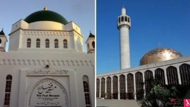 Photo of بريطانيا: إدراج مسجدين لندنيين على قائمة التراث الوطني