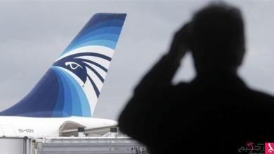 Photo of إحباط محاولة اقتحام كابينة قيادة طائرة مصر للطيران في عُمان