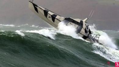 Photo of شركة إيرلندية تطور قارباً مضاداً للعواصف العاتية