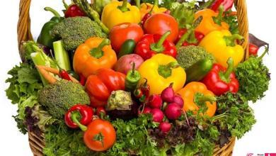 Photo of 6 أطعمة ضرورية لحماية بشرتك من التجاعيد