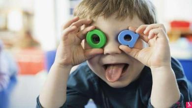 Photo of لماذا لا يمكننا استرجاع ذكريات الطفولة المبكرة؟