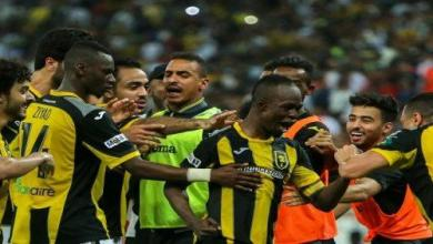 Photo of 4 مباريات حاسمة بالدوري السعودي.. أبرزها الاتحاد والنصر
