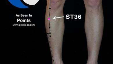 Photo of باستخدام الأصابع.. تخلص من الأوجاع المختلفة بالضغط على هذه النقاط في الجسم