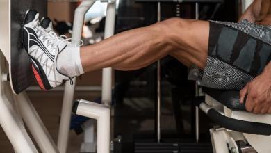 Photo of تمتع بأقدام سوبرمان.. تمارين لتقوية عضلات الرجلين (فيديو)