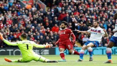 Photo of ليفربول يهدر فوزا في المتناول أمام ستوك سيتي