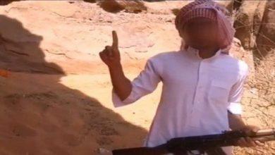 Photo of القتل والصلب لقاتل ابن عمه في قضية (تكفى ياسعد)