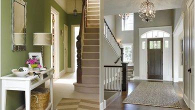 Photo of 10 أفكار لاختيار الألوان المختلفة لطلاء غرف المنزل