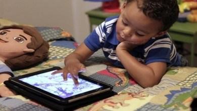 Photo of ضوابط استخدام الاطفال للاجهزة الذكية