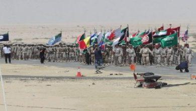 Photo of درع الخليج جاهز للبروفة النهائية (صور)