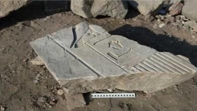 Photo of مصر: الكشف عن 4500 قطعة أثرية للملك بسماتيك الأول بالمطرية