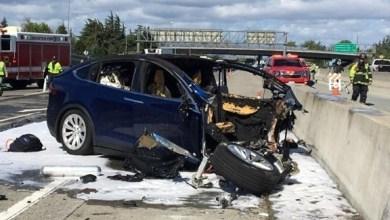 """Photo of استبعاد """"تسلا"""" من تحقيق اتحادي حول حادث سيارة مميت في كاليفورنيا"""