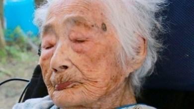 Photo of وفاة أكبر معمرة بالعالم في اليابان عن 117 عاماً