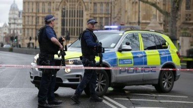 Photo of لندن تسجل عدداً من الجرائم أعلى من نيويورك