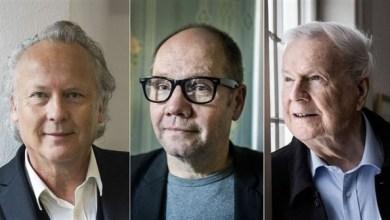 Photo of استقالة 3 أعضاء من لجنة جائزة نوبل في الآداب بسبب التحرش