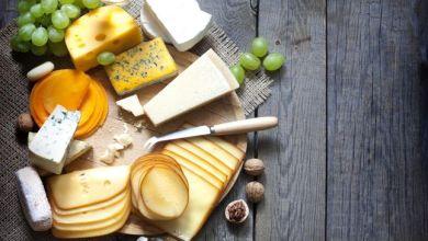 Photo of احذروا الجبنة التي تحتوي على هذا المكون