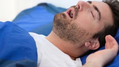 Photo of نصائح صحية: اضطراب النوم هو مشكلة صحية تستدعي استشارة الطبيب