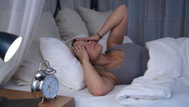 Photo of قلة النوم تسبب الصداع