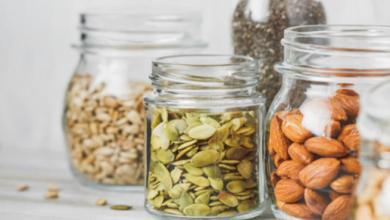 Photo of ماهى أفضل المكسرات والبذور التي يجب أن تؤكل كل يوم؟