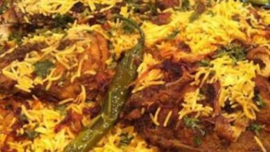 Photo of طريقة عمل مطبق دجاج كويتي لذيذ