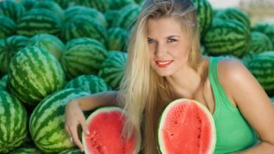 Photo of أهمية تناول الفاكهة والخضار كل يوم