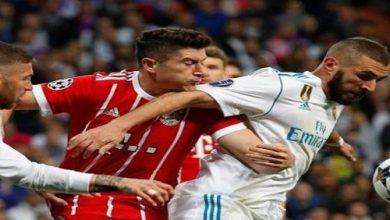 Photo of ريال مدريد إلى نهائي أبطال أوروبا