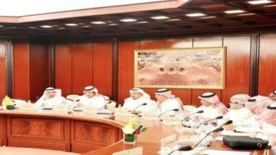Photo of تفاصيل لقاء وزير الإعلام بأعضاء الشورى