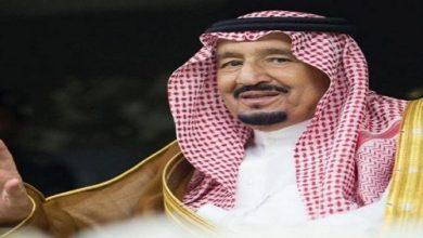 Photo of الملك يرعى المباراة الختامية لكأس خادم الحرمين