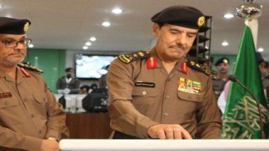 Photo of تدشين صافرات الإنذار بالرياض والشرقية