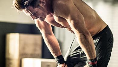 Photo of توقف عن ممارسة تمارينك الرياضية اذا شعرت بأي من هذه الاعراض