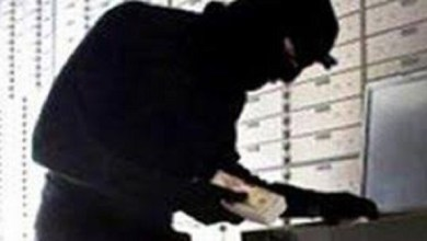 Photo of للمرة الثانية لص يسطو على المصرف عينه غداة إطلاق سراحه