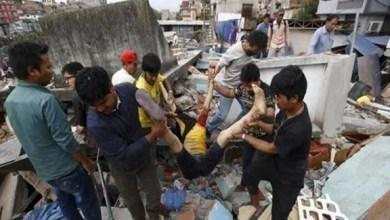 Photo of الهند: أكثرُمن 100 قتيل بعد عواصف ترابية قوية