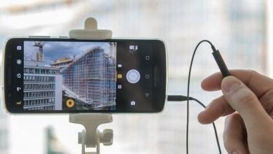 Photo of هكذا تستعمل سماعة الأذن كزر تصوير مع الهواتف الذكية