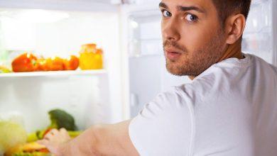 Photo of ماذا يحدث لاجهزة الجسم عند الشعور بالجوع