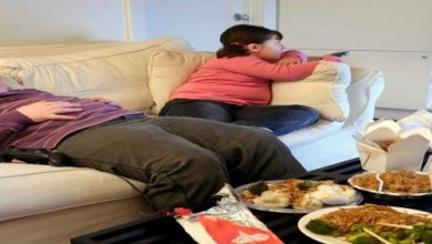 Photo of دراسة حديثة تكشف سبب سمنة الأطفال