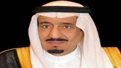 Photo of بالأسماء.. الملك يعتمد أئمة التراويح
